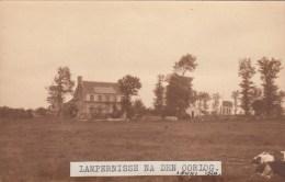 Lampernisse  Diksmuide   FOTOKAART   Lampernisse na den oorlog 1 juni 1920    Foto Verbouw Jette
