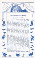 Horoscope Reading November 18th To 23rd - Astrology