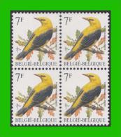 BUZIN - 2476** Loriot / Wielewaal - CPL (witte Gom Blanche) - 1985-.. Pájaros (Buzin)