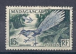 140016087  MADAGASCAR  YVERT    Nº  323/4 - Madagascar (1889-1960)