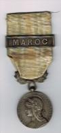 DÉCORATION  MÉDAILLES  Coloniale - Médailles & Décorations