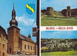 Burg Reuland - Burg-Reuland