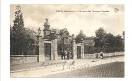 GEMBLOUX Chateau Des Champs Elysée - Gembloux
