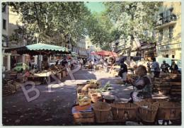 Draguignan (83) - Les Marchés De Provence - Photo Marc Guitteny - La Bernerie - Draguignan