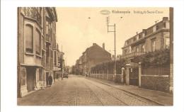 KINKEMPOIS Institut Du Sacre Coeur - Liege