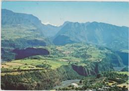 Ile De La Réunion,ile Française,archipel Mascareignes,700km Est Madagascar,route Des Cyclones,volcan Actif,saint Pierre - Saint Pierre