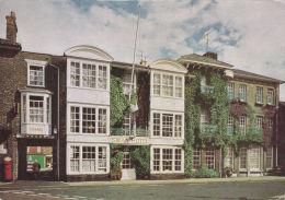 SOUTHWOLD - SWAN HOTEL