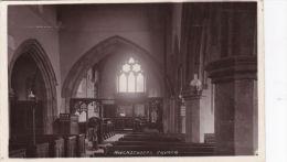 RAVENSTHORPE CHURCH - Northamptonshire