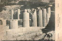 Delphes - Grecia