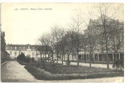 Cp, 54, Nancy, Hôpital Civil, Intérieur - Nancy