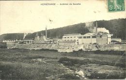 HERSERANGE - Acièries De Senelle - Altri Comuni