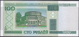 Belarus, 100 Rublei, P.26a (2000) UNC
