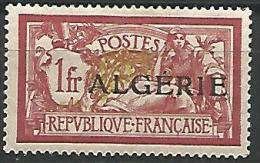 ALGERIE YVERT N� 29  NEUF** LUXE
