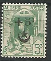ALGERIE YVERT N� 58  NEUF** LUXE