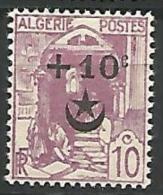ALGERIE YVERT N� 59  NEUF** LUXE