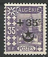 ALGERIE YVERT N� 64  NEUF** LUXE
