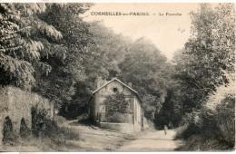 95. Cormeilles En Parisis. La Fourche - Cormeilles En Parisis