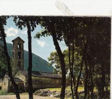 BF32978 Valls D Andorra Santa Coloma El Mil Jenari 10x5cm Front/back Image - Andorra