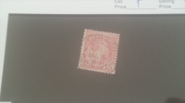 LOT 228925 TIMBRE DE MONACO OBLITERE N�5 VALEUR 45 EUROS