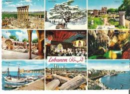 Greetings from lebanon  Un Bonjour du Liban  GruBe aus deem Libanon