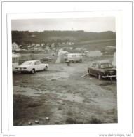 Photo Bus Combi Volkswagen  Camping - Automobiles