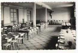 Institut Missionnaire Des Pères De L'Assomption LORMOY . Le Réfectoire. - Frankrijk