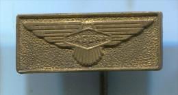 JAGUAR - Car, Auto, Vintage Pin, Badge - Jaguar