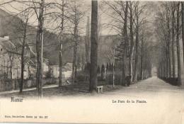 BELGIQUE - NAMUR - Le Parc De La Plante. - Namen