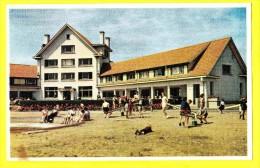 * Klemskerke - Clemskerke (De Haan - Kust) * (Ed Est Ouest) Vakantiecentrum Torenhof, Hotel, Enfants, Speeltuin, CPA - De Haan