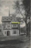 CPA 1905 ZXPOSITION DE LIEGE VILLE DE LIEGE - Expositions