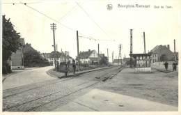 Bourgeois-Rixensart - Quai du Tram