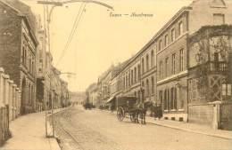 Eupen - Neustrasse - Attelage