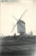 Le Roeulx - Le Moulin à Vent - Le Roeulx
