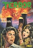 TERROR MAXI N°118  LIVELLO CATASTROFE - Libri, Riviste, Fumetti