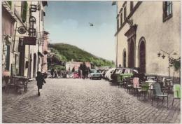 NEMI  (ROMA)  -F/G   ACQUARELLATA (230714) - Altre Città