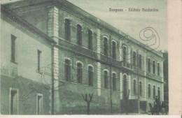 Cagliari - Sorgono - Edificio Scolastico - Cagliari