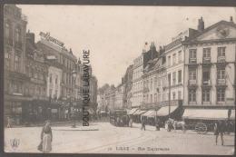 59----LILLE --Rue Esquermoise---animation - Lille