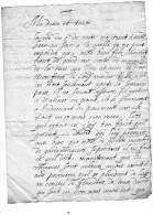 Noblesse - Vleteren - Madame De Vleteren - Bruges 1685 - Manuscrits