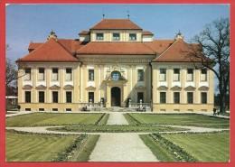 CARTOLINA NV GERMANIA - Oberschleißheim - Castello Di LUSTHEIM -  10 X 15 - Oberschleissheim