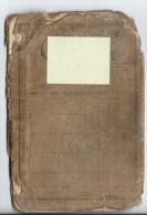 Livret Militaire    Et Fascicule De Mobilisation 1914 1918 - Documents