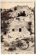 Egypte, Kroumirie - El-Gorah - 14 Chambres Funéraires De L'époque Punique (cachet Ain Draham, Tunisie) - Egypte