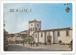 Bragança Centro Da Cidade - Bragança