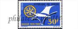 -Sénégal  325** - Senegal (1960-...)