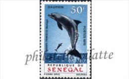 -Sénégal  331** - Senegal (1960-...)