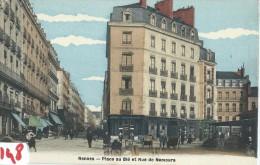 CARTES POSTALES RENNES - Rennes