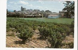 ROCHEFORT DU GARD (GARD) 54YR-12 VUE GENRALE - Rochefort-du-Gard