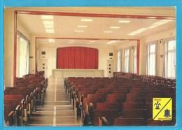 C.P.M. Berck Plage - Centre De Congés Des Mineurs - Salle Des Fêtes - Berck