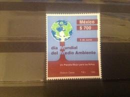 Mexico - Postfris / MNH - Dag Van De Milieubescherming 1990 - Mexico