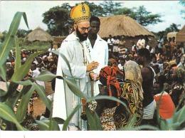 3323.   Images Du Tchad - Ciad - Ciad