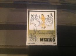 Mexico - Postfris / MNH - Boeren Van Vroeger 1990 - Mexico